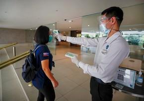 Thailand reduces quarantine for vaccinated