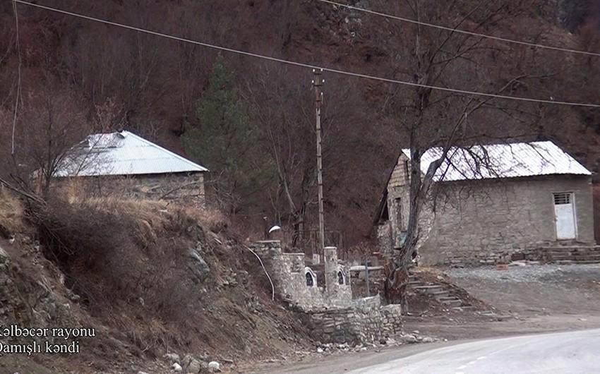 Kəlbəcərin -