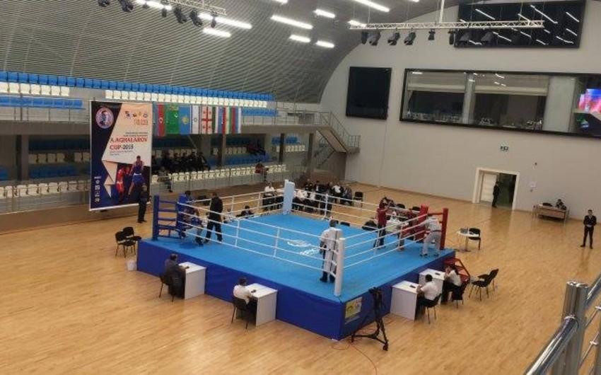 Bakıda Azərbaycan boksunun banisinin xatirəsinə həsr olunmuş beynəlxalq turnir başlayır