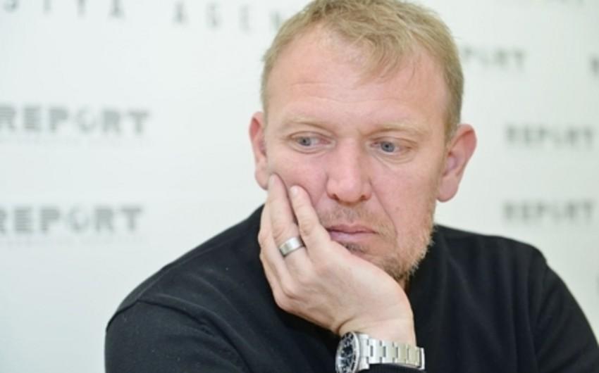 Роберт Просинечки: Мой договор со сборной Азербайджана хотят продлить до 2020 года
