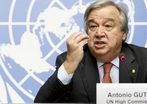 Гутерреш призвал мировых лидеров объявить ЧП в сфере климата