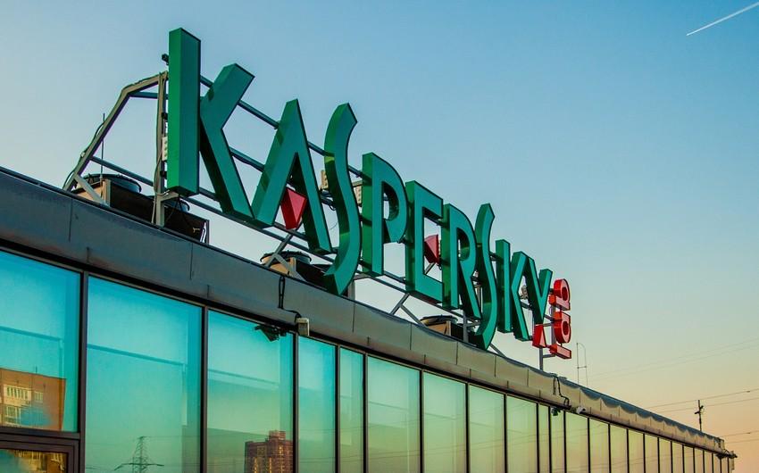 Kaspersky Lab ötən ilin yekunları ilə bağlı hesabat təqdim edib