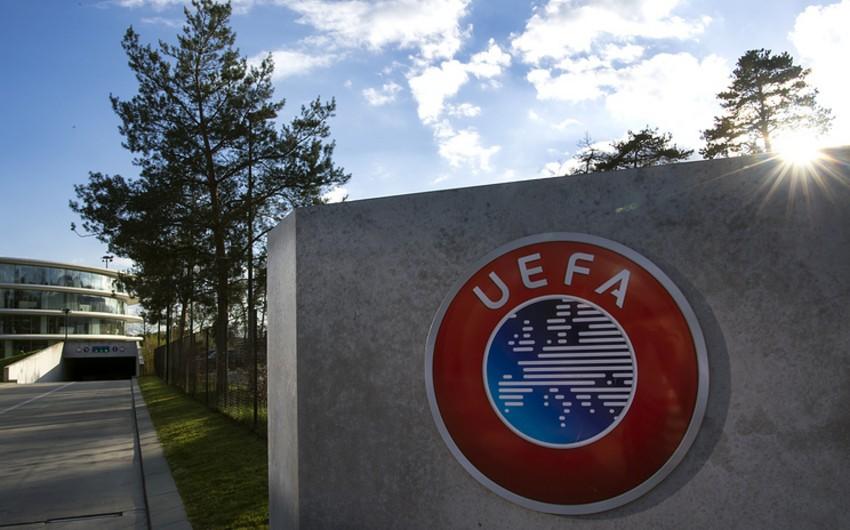 UEFA 2015-2016 mövsümündə gəlir və xərclərini açıqlayıb