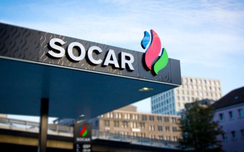 SOCAR Petroleumda lotereya qalibləri ilə görüş keçirilib