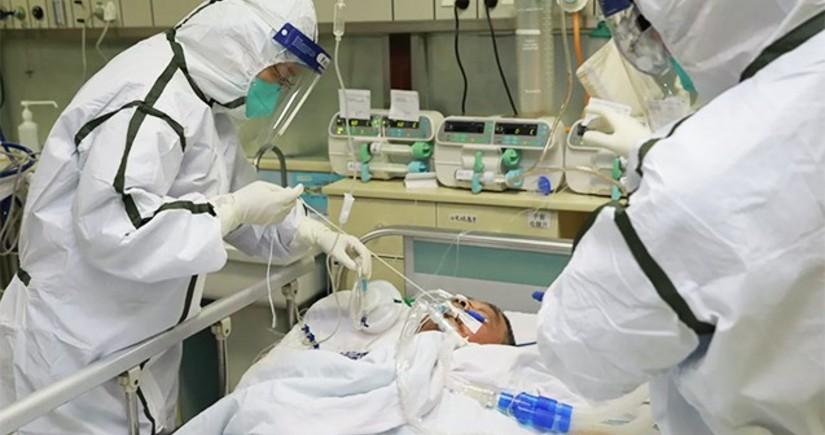 В Непале 16 пациентов с коронавирусом умерли из-за нехватки медицинского кислорода