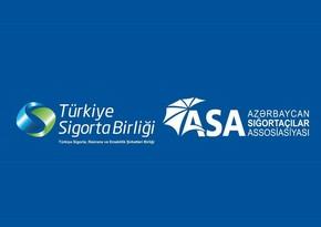 Azərbaycan və Türkiyə sığortaçıları arasında konfrans keçirilib