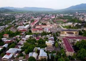 Prezident İlham Əliyev Xankəndi şəhəri ilə bağlı fərman imzalayıb