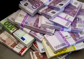 Курсы валют Центрального банка Азербайджана (16.07.2021)