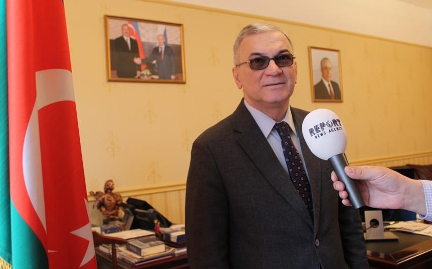 Генконсул: В Санкт-Петербурге могут проголосовать около 800 граждан Азербайджана