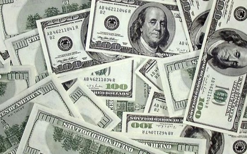 Валютные резервы Азербайджана растут