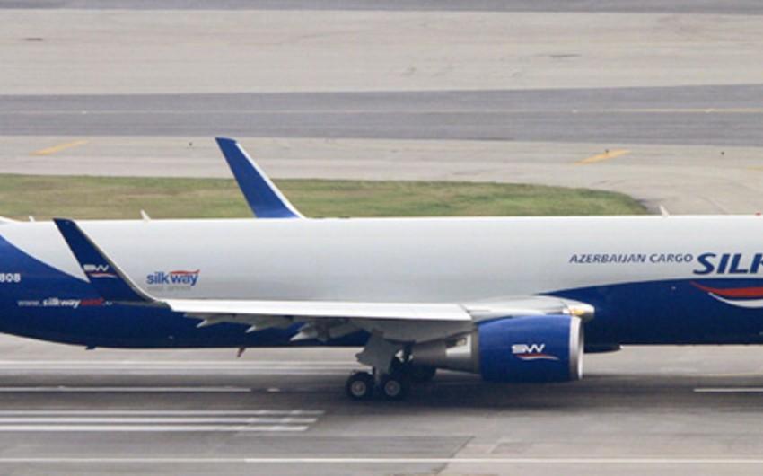 Silk Way Airlines aviaşirkəti ABŞ-dan Avropa və Asiya istiqamətində uçuşlara icazə alıb