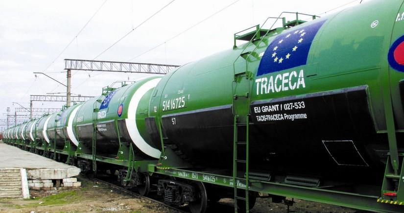 TRACECA предлагает запустить бесконтактные грузоперевозки
