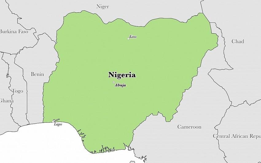 Nigeriyada yol qəzası baş verib, xeyli sayda ölən var