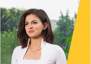 """""""Yelo Bank""""ın İdarə Heyəti sədrinin yeni müavini təyin olunub"""