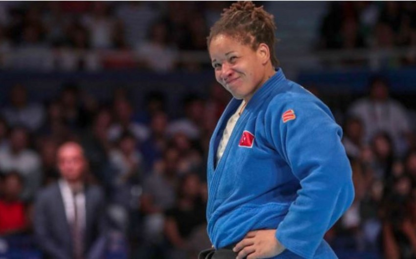 Avropa çempionatı: Türkiyə millisi 2 qızıl medalla 2-ci oldu
