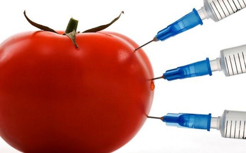 GMO bitkilərdən istifadəni qadağan edən normativ sənədlərin icrasına nəzarət gücləndirilib