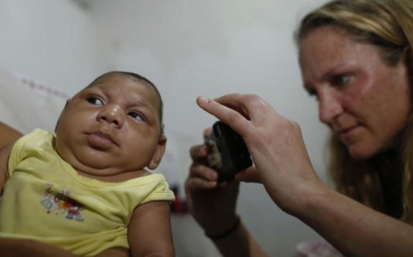 ABŞ-da Zika virusuna üç yeni yoluxma halı qeydə alınıb