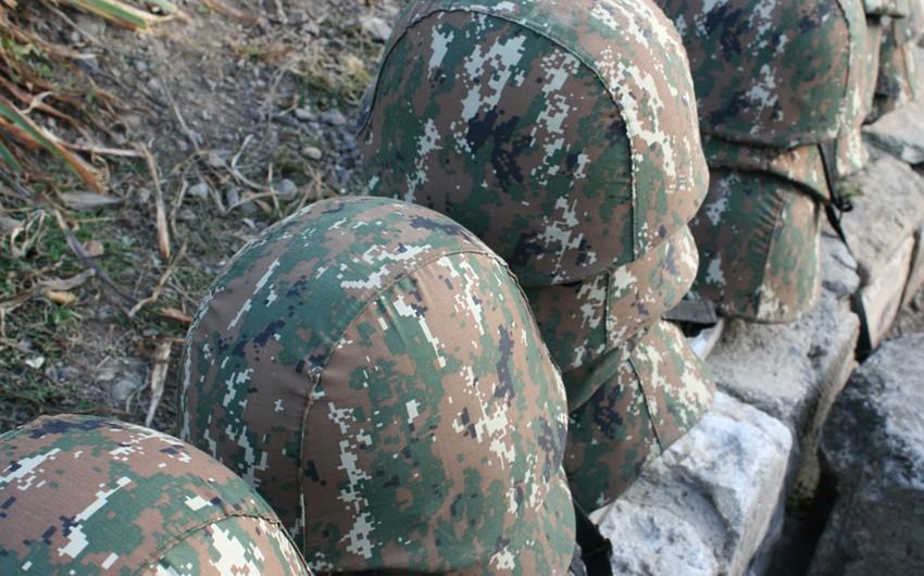 Armenia receives bodies of 31 servicemen