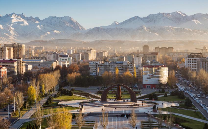 В Кыргызстане предложили лишить русский язык официального статуса