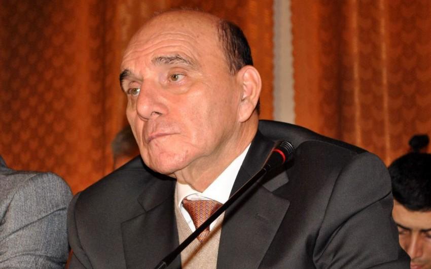 Azərbaycan Milli Məclisinin deputatı Avronest PA-nın Büro iclasında iştirak edəcək