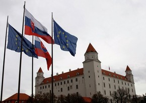 Slovakia bans citizens from traveling abroad