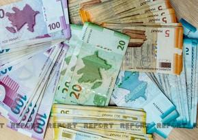 Azerbaijan's foreign exchange reserves show slight annual increase