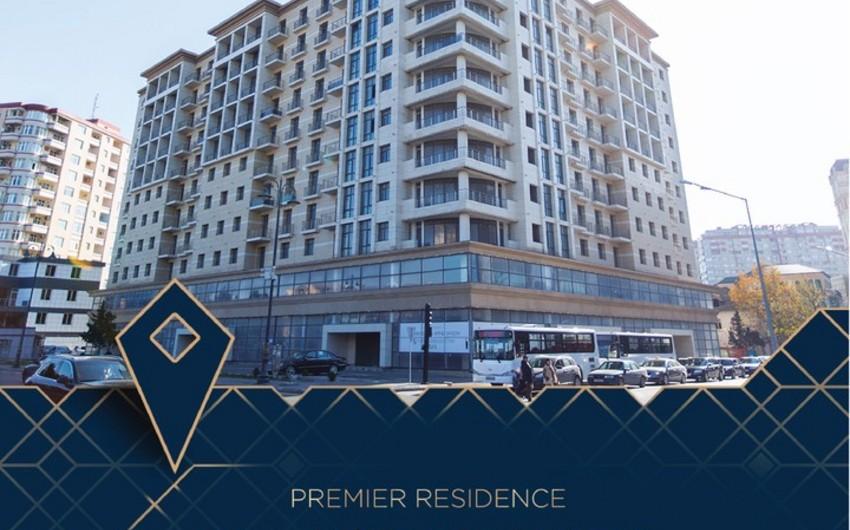 """""""Premier Residence""""də qiymətlər endirilib"""