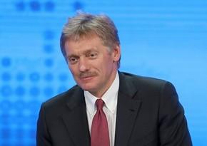 Kremlin spokesperson says he's unaware of Putin's vaccination