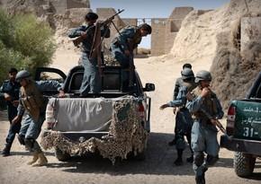 В Афганистане полицейские стали жертвами взрыва