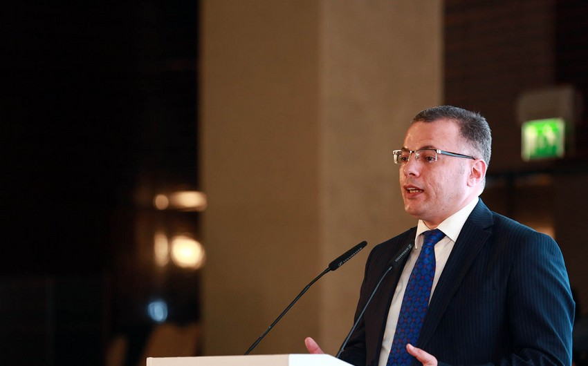 """""""Məsuliyyətli kreditləşmə siyasəti mövzusunda konfrans keçirilib"""