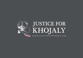 Azərbaycanlılar Kanadanın baş nazirini Xocalı soyqırımınıtanımağa çağırıb