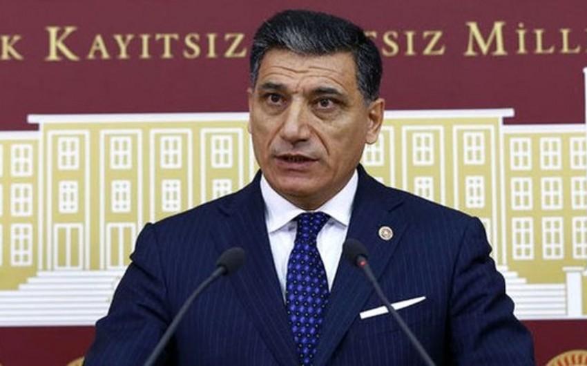 MHP-li deputatın qardaşı tutulub