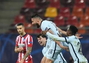 Бавария разгромила Лацио в первом матче 1/8 финала Лиги чемпионов