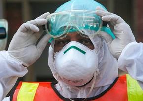 Число умерших от коронавируса в мире превысило 2,5 млн