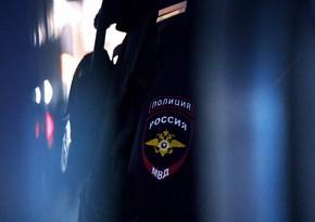 Moskvada kafedə atışma olub, 3 nəfər yaralanıb