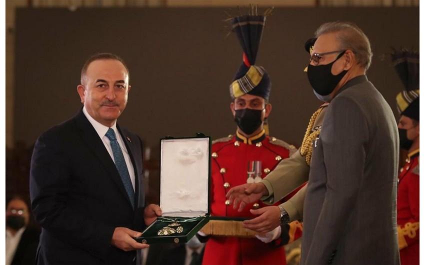 Turkey, Pakistan sign important document on education