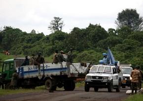 В ДР Конго боевики убили 17 мирных граждан
