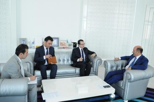 Azerbaijan, Afghanistan discuss the cultural ties