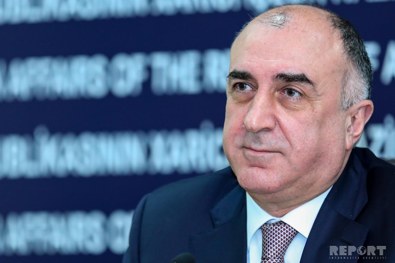 Глава МИД Азербайджана отправился с рабочим визитом в Бангладеш