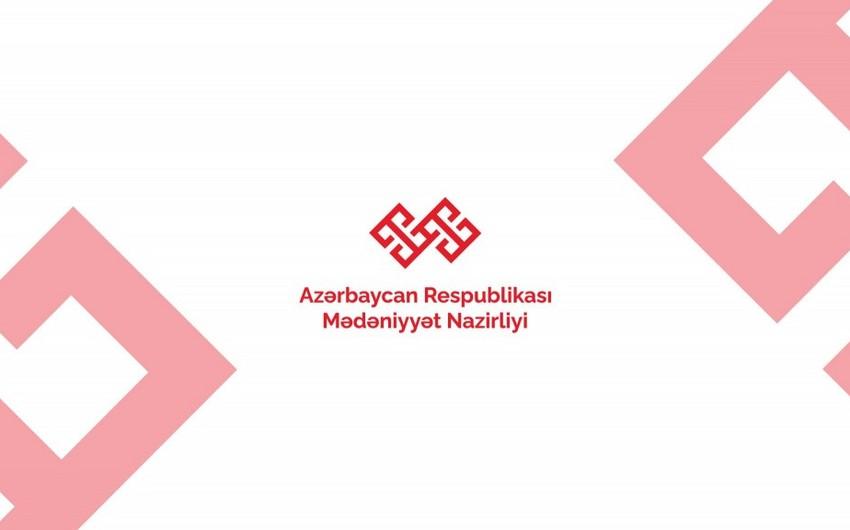 Avropanın kino maliyyə fondlarının illik görüşündə Azərbaycan da iştirak edəcək