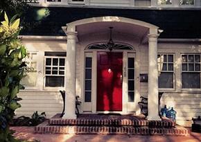 Дом из фильма Кошмар на улице Вязоввыставлен на продажу