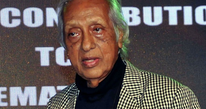 Famous Indian actor passes away