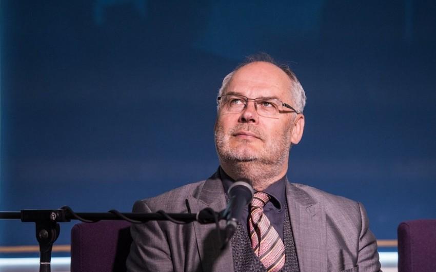Estoniyada yeni prezident seçilib