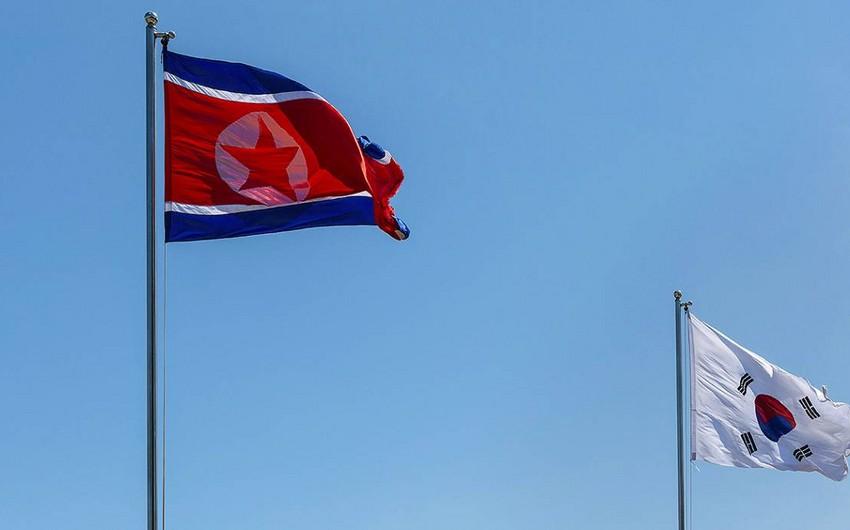 Cənubi Koreya KXDR-dən dialoqun yenilənməsi çağırışına cavab verməyi xahiş edib