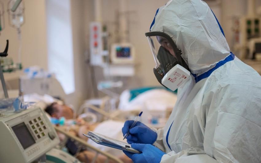 Число смертей от коронавируса в Армении достигло 700