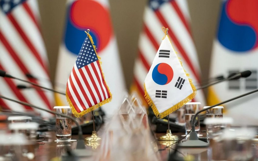 US, S. Korea, Japan support denuclearization of Korean Peninsula