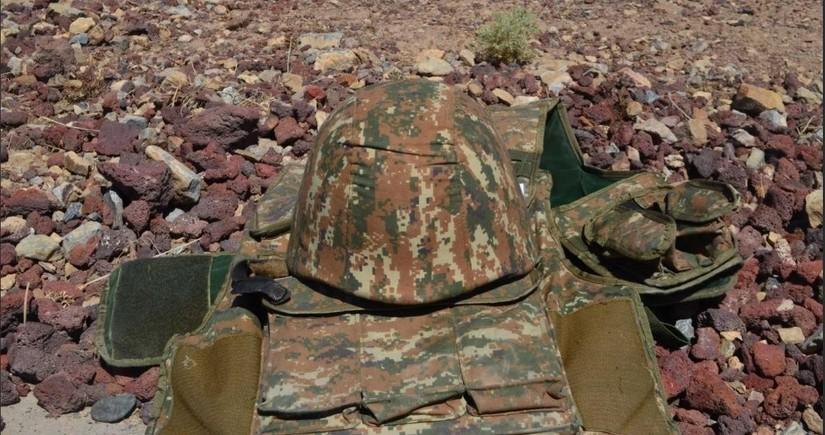 Qarabağda məhv edilən daha 72 erməni hərbçisinin adı açıqlanıb
