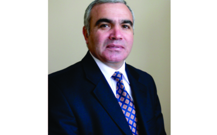 """Editor-in-chief awarded  with the order """"For service to the motherland"""" in Azerbaijan"""