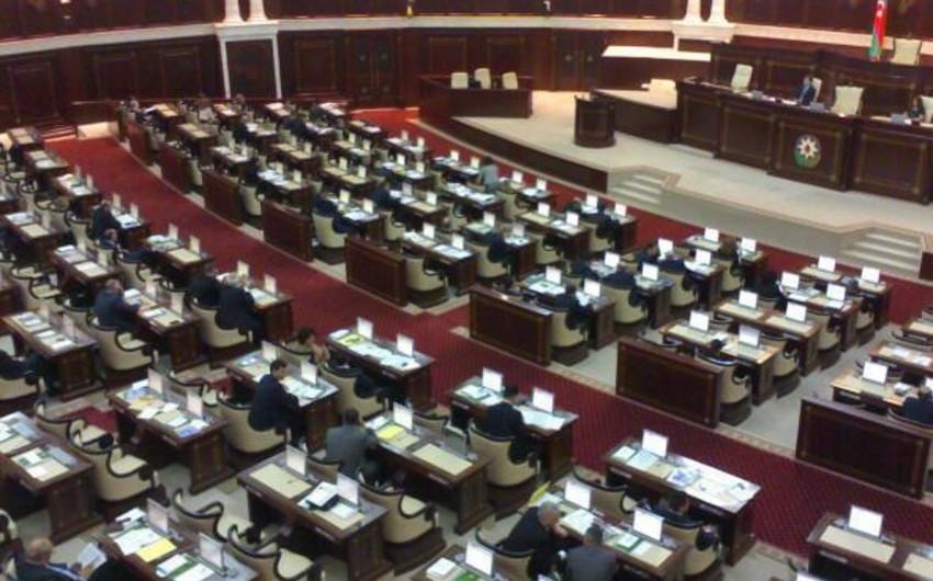 В Милли Меджлисе прошли слушания, посвященные проводимым против Азербайджана кампаниям