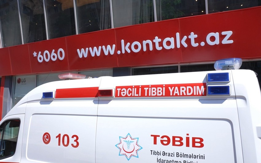 """""""Kontakt Home"""" əməkdaşları üçün könüllü vaksinasiya təşkil etdi"""